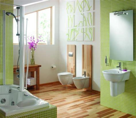 Dekoration Badezimmer Modern by 57 Wundersch 246 Ne Ideen F 252 R Badezimmer Dekoration Archzine Net