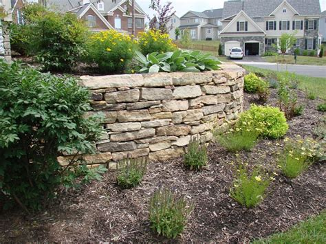 Landscape Edging To Prevent Erosion Top 10 Ideas About Planter Boxes Beds On