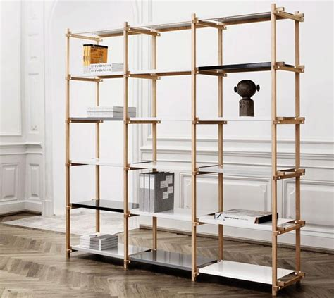 cabinet shelving systems woody shelving system remodelista