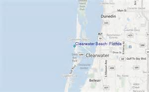 clearwater florida tide station location guide
