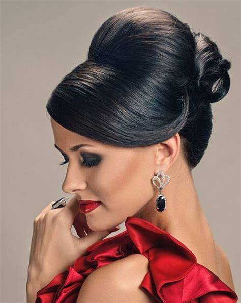 black hair styles from the 50 s and 60 s coafuri elegante tendinte 2013 la taifas