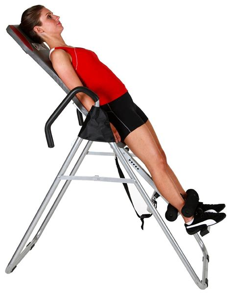 ch it8070 inversion therapy table ch it8070 inversion therapy table fitness