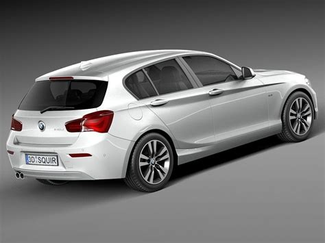 Bmw 1er F21 by 2016 Bmw 1er F21 Pictures Information And Specs