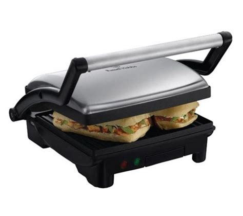 Kitchen Grill Press Buy Hobbs 17888 3 In 1 Panini Press Griddle