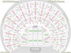 seating for detailed seat numbers chart with rows and blocks layout hydro sse arena glasgow seating plan
