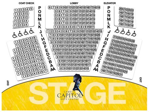 capitol theatre port chester seating chart capitol theater seating chart brokeasshome