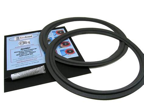 Speaker Jbl 15 Woofer jbl speaker foam edge repair replacement kit le15 2235