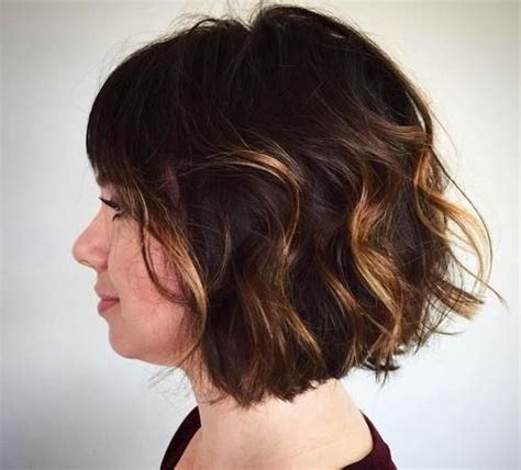 very short hairstyle with highlights lift and a bump on 40 short shag hairstyles that you simply can t miss bobs