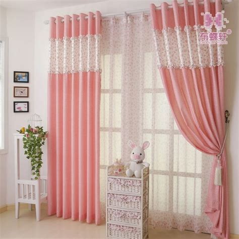 curtains for bedroom window girls bedroom window curtains