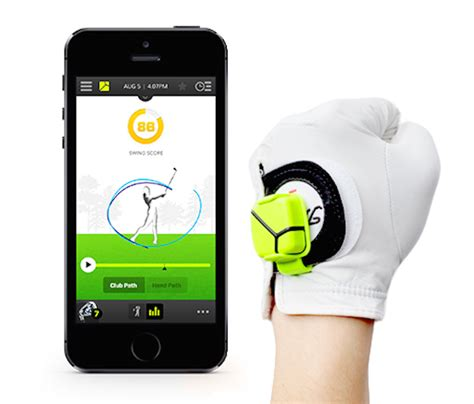 zepp swing analyzer review zepp golf swing analyzer sports tracker review