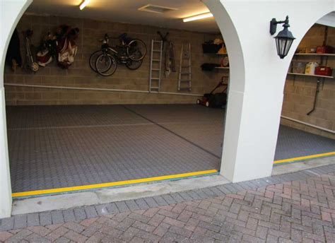 Garage Floor Paint Ceramic Tile Garage Floor Image Interlocking Garage Floor