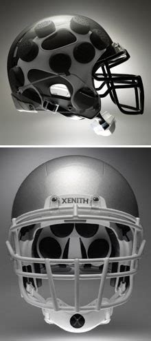 football helmet design and concussions today s technologies preventing concussions