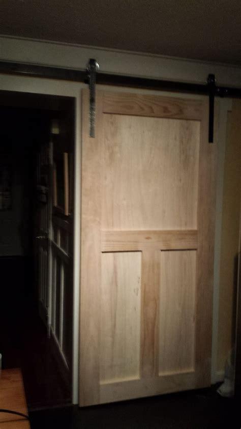 build  pantry barn door hometalk