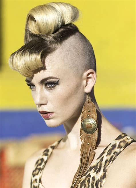 apprentice haircuts london 124 best images about sidecuts on pinterest short