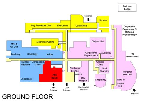 Home Design Center Brisbane by Hospital Floor Plan Images Home Fixtures Decoration Ideas