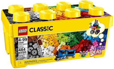 Supplier Lego 10696 Brick And More Medium Creative Brick Box medium creative brick set lego 10696 classic
