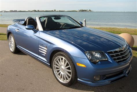 2005 Chrysler Crossfire Srt6 For Sale 2005 crossfire srt6 for sale crossfireforum the