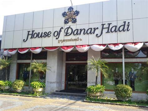 Batik Danar Hadi Slamet Riyadi museum batik danar hadi pegipegi