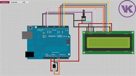 tutorial arduino relay arduino temperature controlled relay tutorial 6