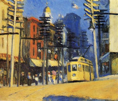 Painting Yonkers by Yonkers Edward Hopper Painting Reproductions And