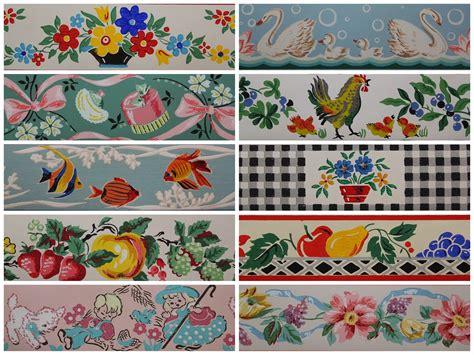 Kitchen Decorating Ideas Pinterest Rosie S Vintage Wallpaper