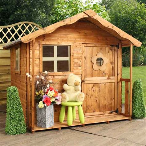 Childrens Wooden Sheds by Great Value Sheds Summerhouses Log Cabins Playhouses