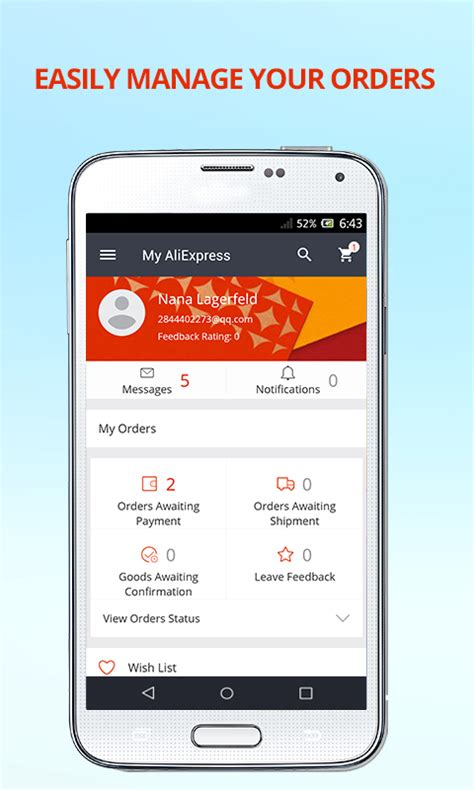 aliexpress app amazon com aliexpress shopping app appstore for android