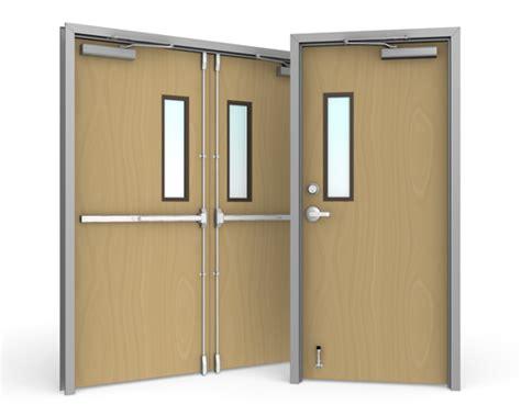 Instant Quotes On Commercial Steel Doors Wood Doors Interior Commercial Doors