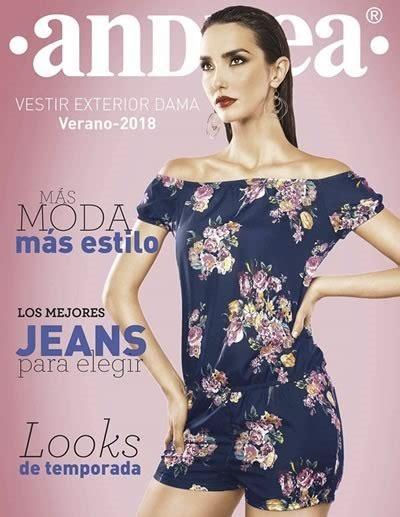 libro andrea belver el outfit cat 225 logo andrea vestir exterior dama verano 2018