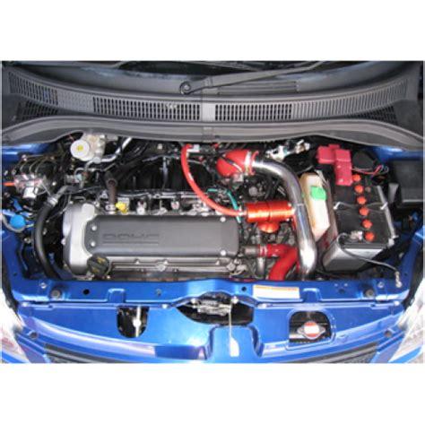 Suzuki Turbo Kit Suzuki 1 5 Turbo Kit Speedworks Sdn Bhd