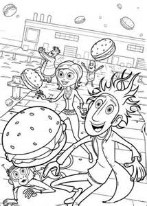 lots of food coloring page super coloring