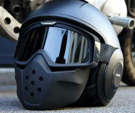 Motorradhelm Schwarz Matt by Shark Raw Blank Matte Black Motorcycle Helmet 187 Gadget Flow