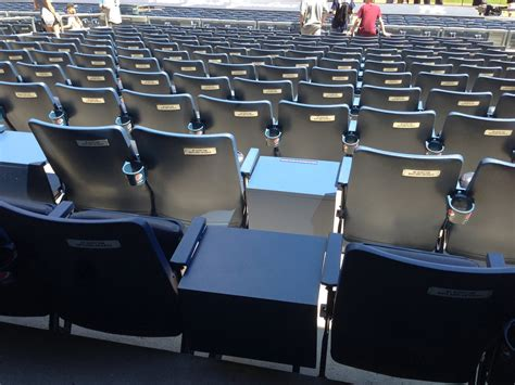 seats from yankee stadium new york yankees seating guide yankee stadium