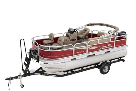 used pontoon boats hot springs ar sun tracker bass buggy 18 dlx pontoon boats new in hot