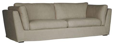 David Sofa by David Linen Sofa Linen Transitional Sofas By