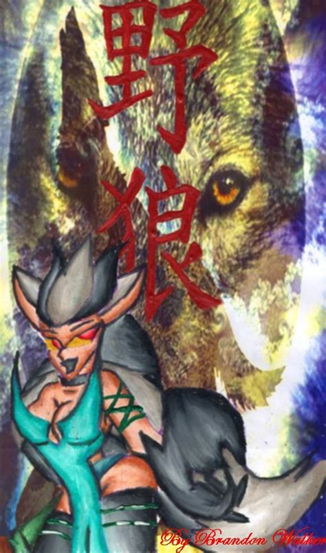 Empress Of Wolves empress she wolf of timber wo by black shaddow walker on