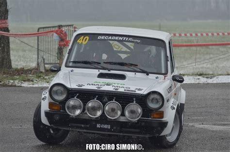 Auto Rally Annunci by Mercatino Racing Annunci Auto Da Corsa In Vendita 187 112
