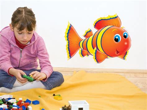 Wandsticker Drucken by Wandsticker Wandaufkleber Fisch Bestellen Bei Aufkleber