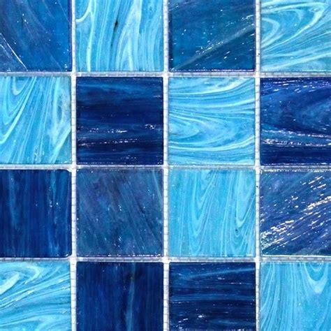 Mosaico pool tiles texture seamless 15700