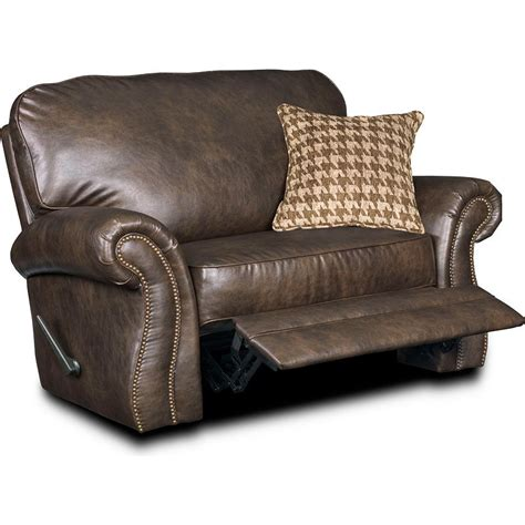 broyhill rocker recliner broyhill l256 14 billings leather or performance leather