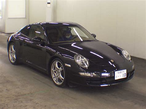 porsche carrera 2005 2005 porsche 911 carrera s japanese used cars auction