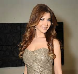 nancy ajram sings at wedding in london arabia weddings