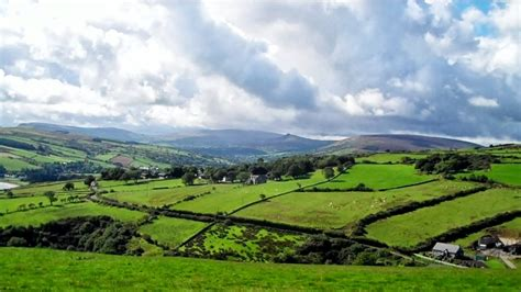 Find Ireland Countryside Wallpaper Wallpapersafari