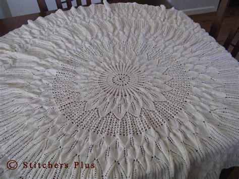 baby shawl knitting patterns stitchersplus march 2013