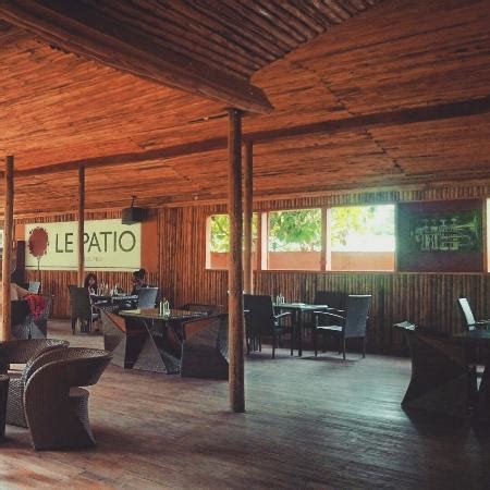 Le Patio Arusha by Le Patio Arusha Restaurant Reviews Phone Number