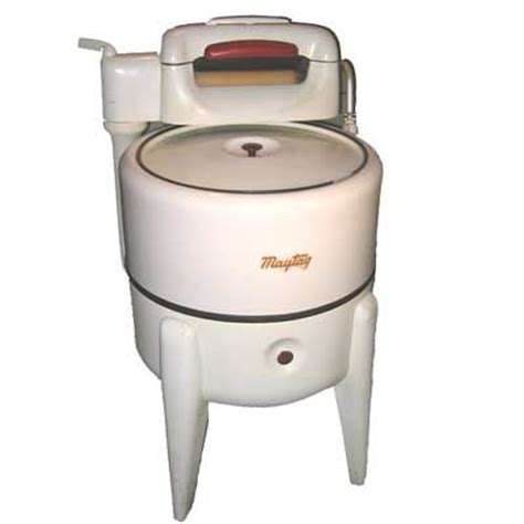 Handmade Washing Machine - the world s catalog of ideas