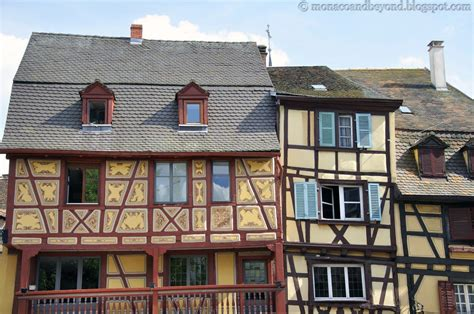 Brave Coolmar monaco and beyond colorful colmar