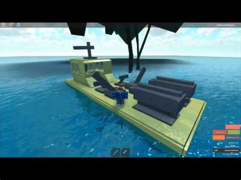 roblox update whatever floats your boat roblox sharkbite gameplay buying military boat doovi