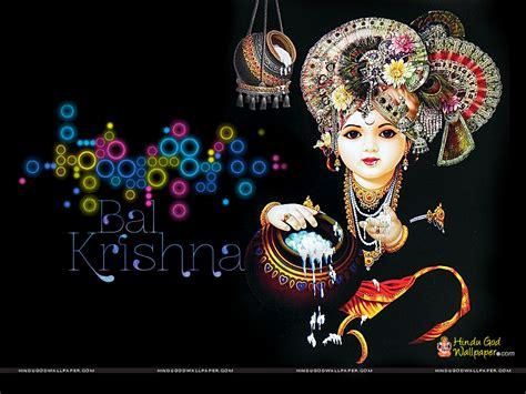 wallpaper krishna free download little krishna wallpaper for desktop free download