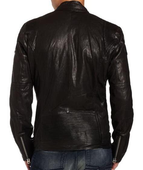 Handmade Leather Jacket - handmade mens leather jacket leather jacket